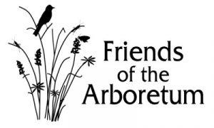 Friends of the UW Arboretum Logo