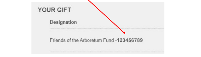 Donate - 5 percent discount 3